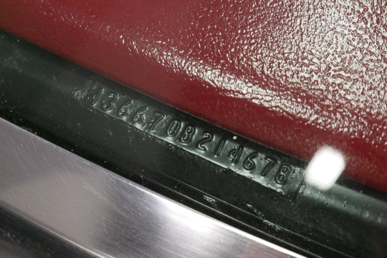1970 Chevrolet Chevelle 65