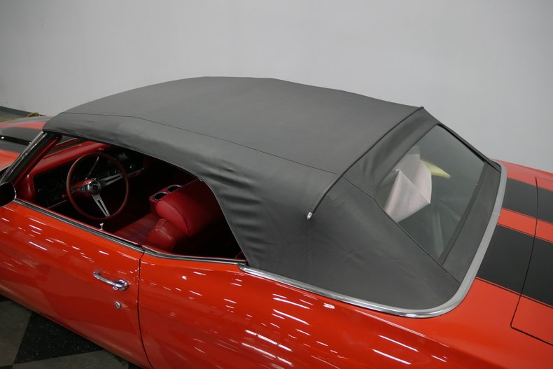 1970 Chevrolet Chevelle 25