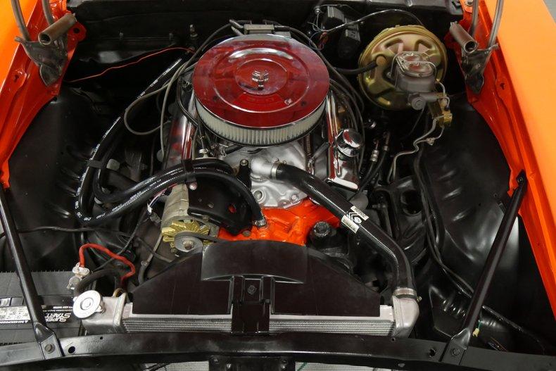 1969 Chevrolet Camaro 3