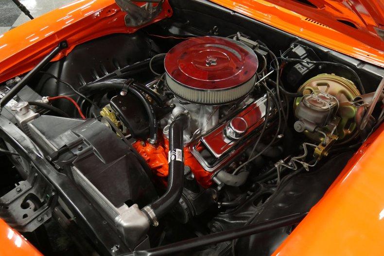 1969 Chevrolet Camaro 34