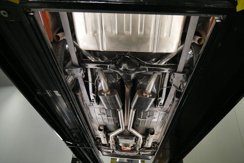 1969 Chevrolet Camaro 57