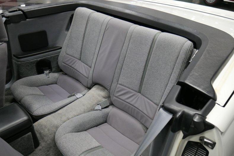 1988 Chevrolet Camaro 48