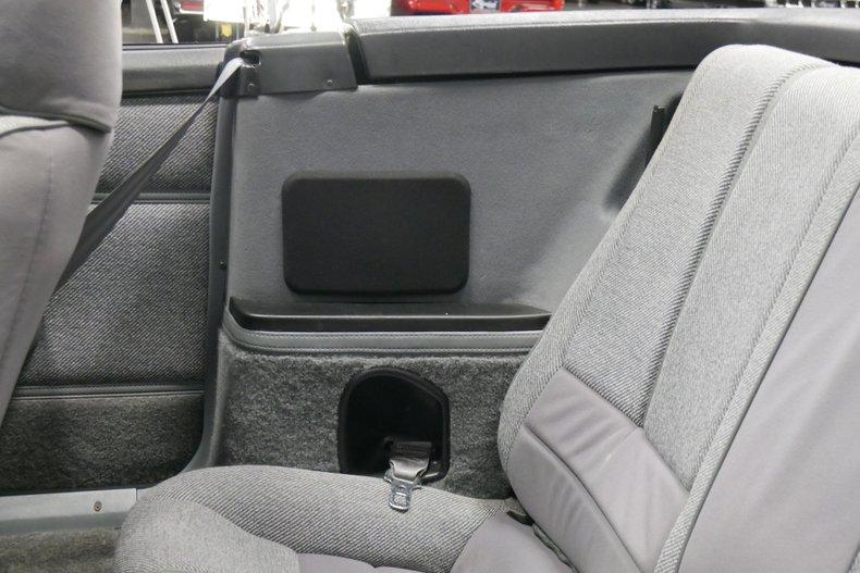 1988 Chevrolet Camaro 47