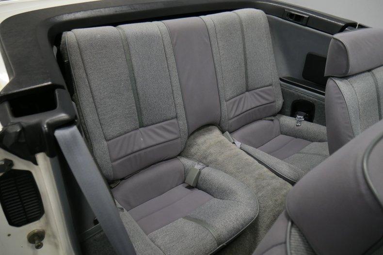 1988 Chevrolet Camaro 49