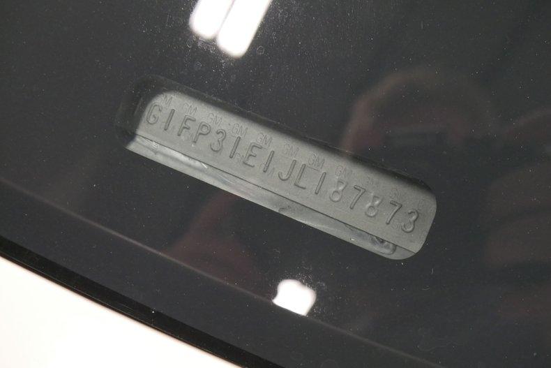 1988 Chevrolet Camaro 56