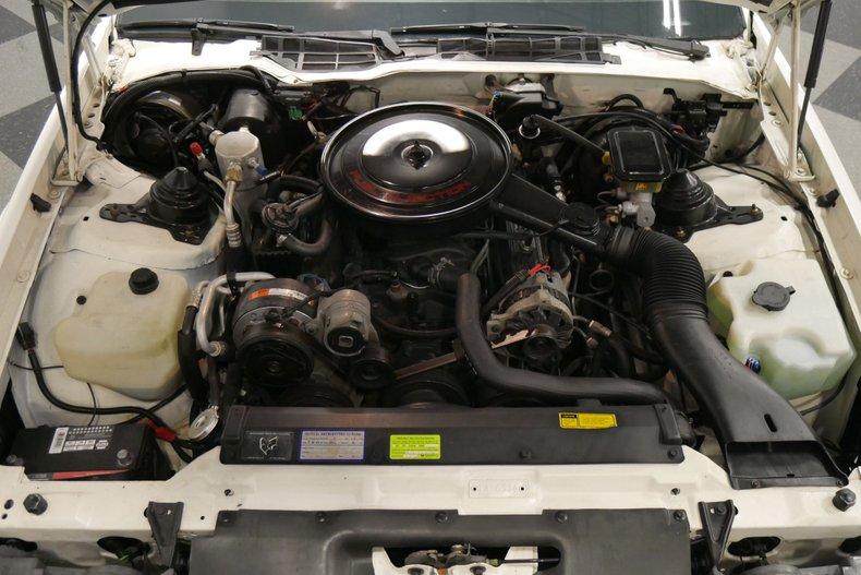 1988 Chevrolet Camaro 3
