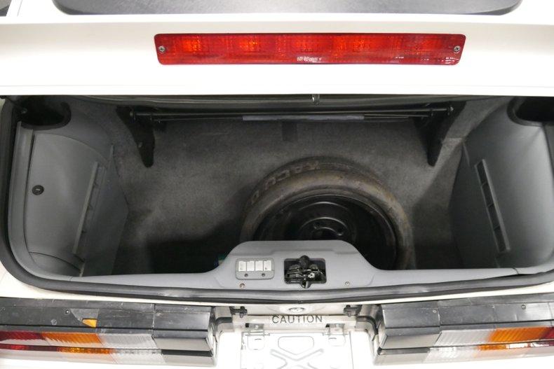 1988 Chevrolet Camaro 32