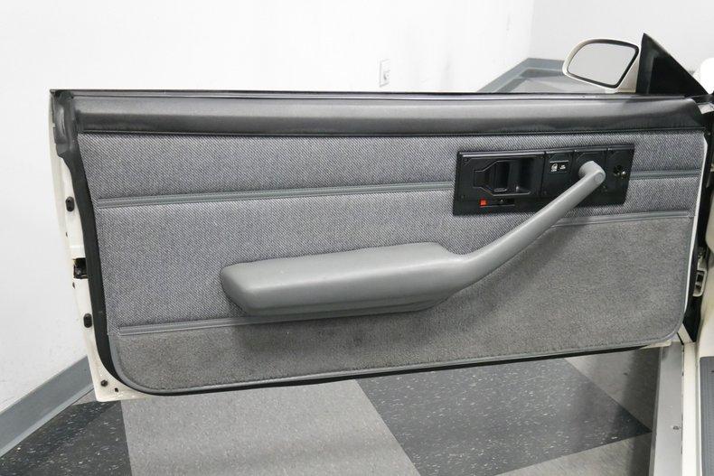 1988 Chevrolet Camaro 35
