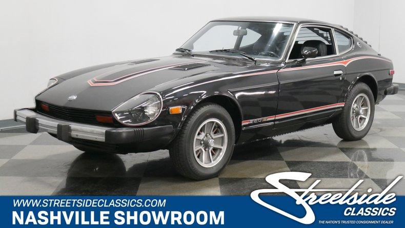 For Sale: 1978 Datsun 280Z