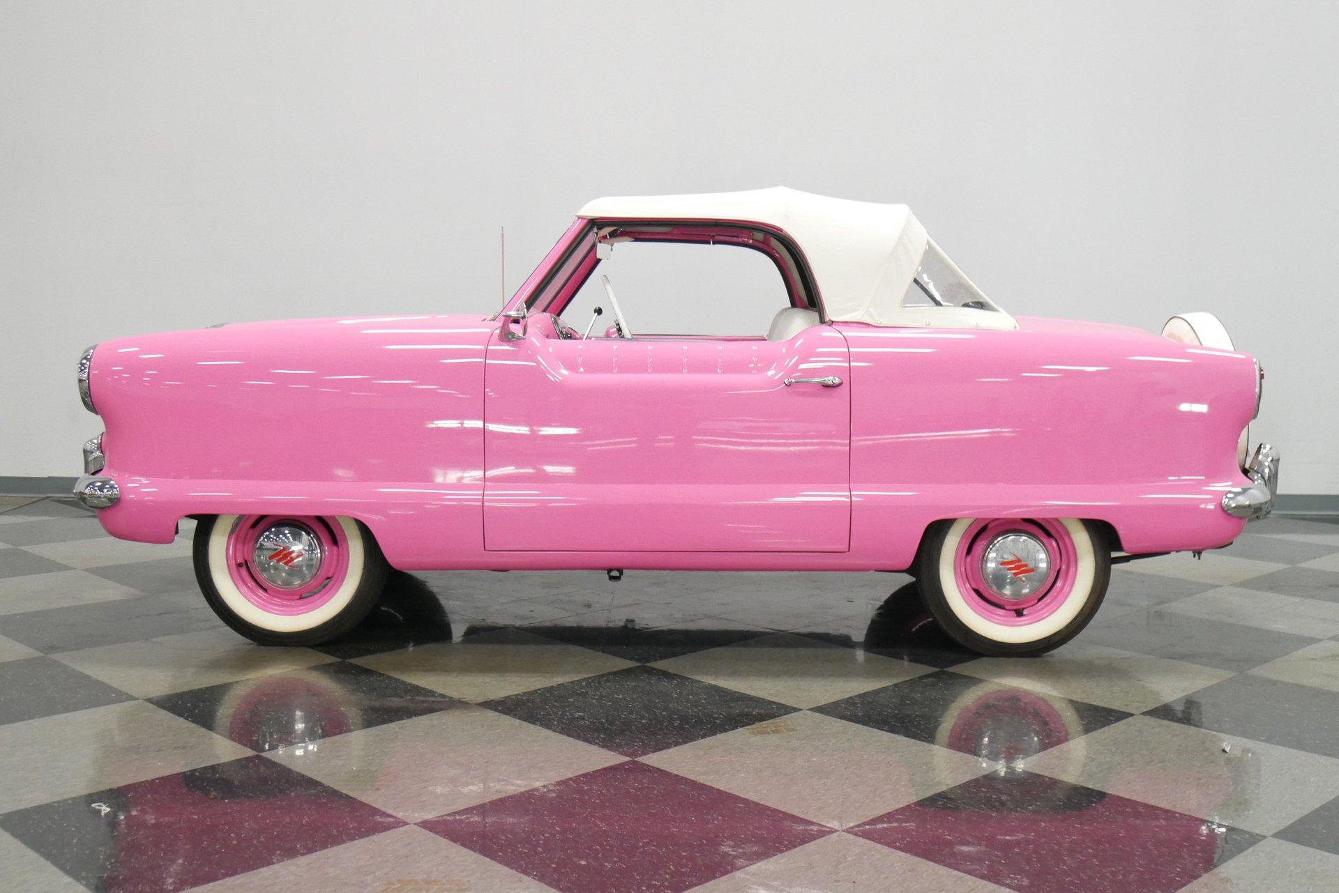 1954 hudson metropolitan