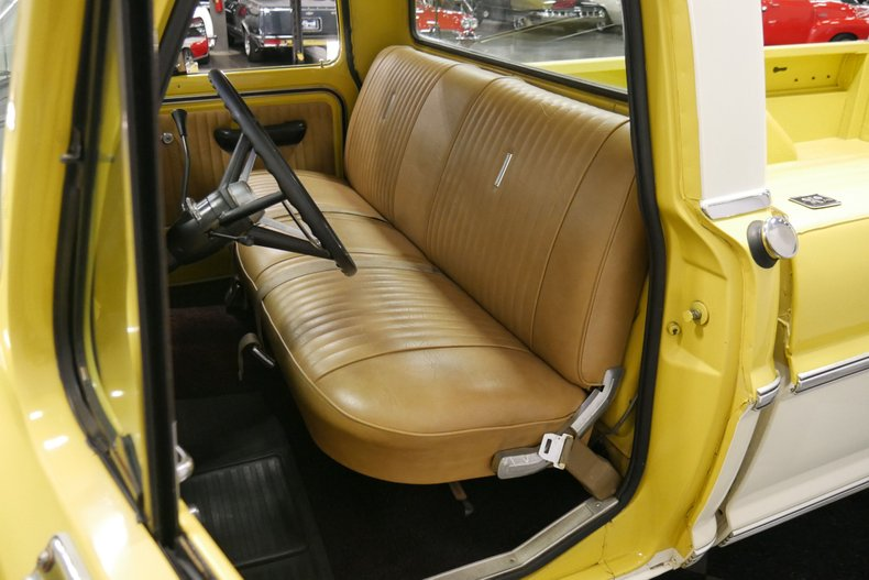 1969 Ford F-100 44