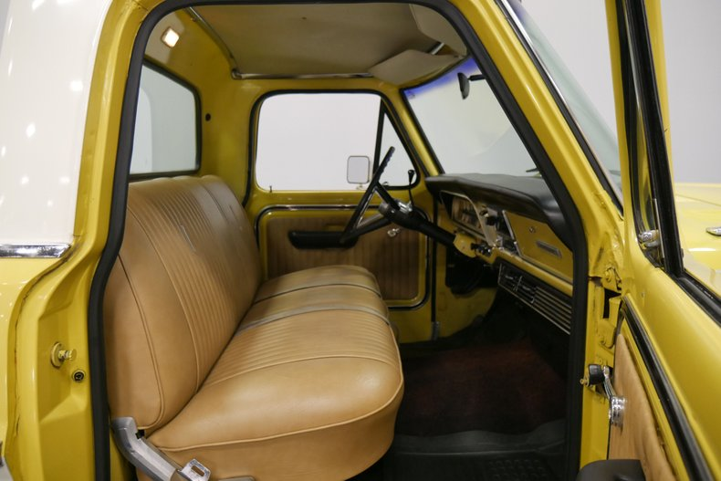 1969 Ford F-100 46