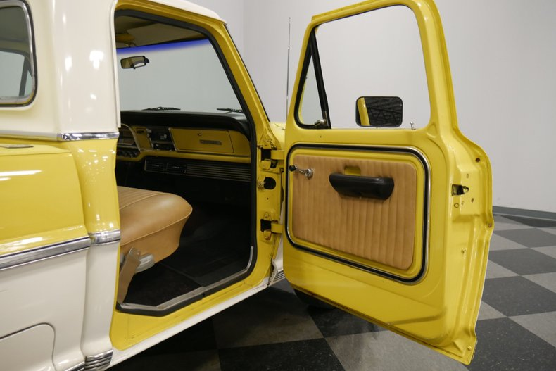 1969 Ford F-100 51