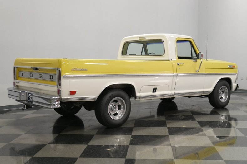 1969 Ford F-100 14