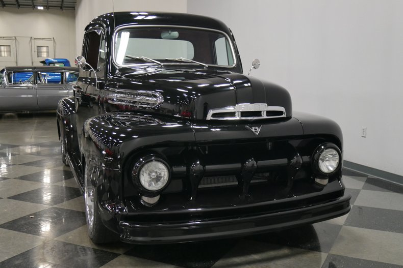 1951 Ford F-1 20