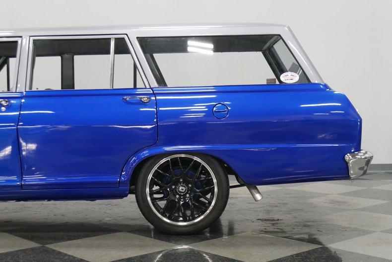1963 Chevrolet Nova 24