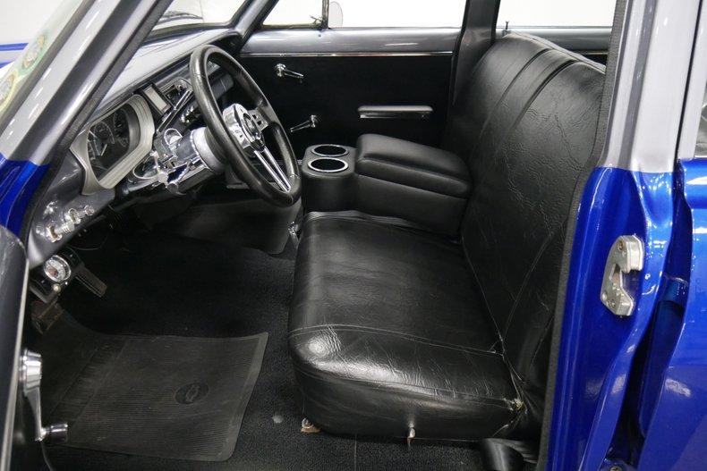 1963 Chevrolet Nova 4