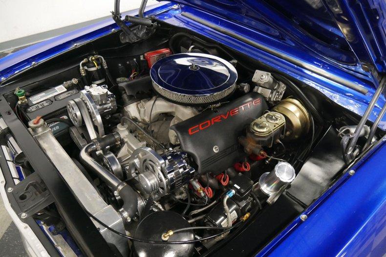 1963 Chevrolet Nova 30