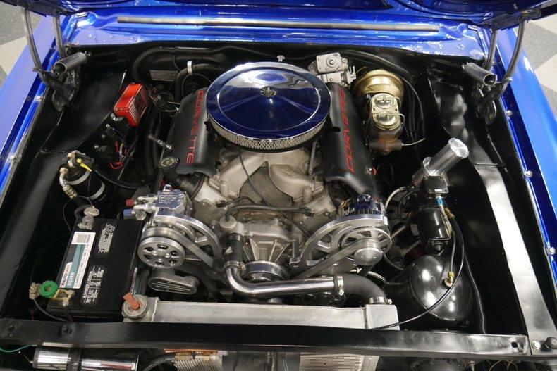 1963 Chevrolet Nova 3