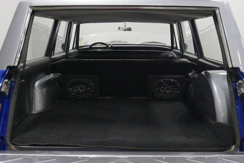 1963 Chevrolet Nova 32