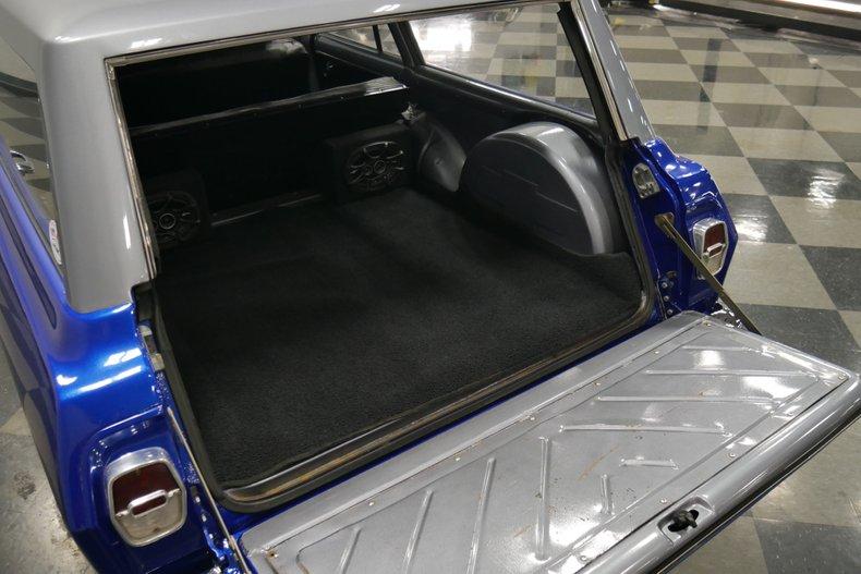 1963 Chevrolet Nova 31