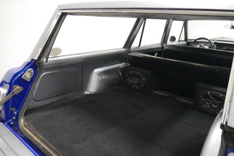 1963 Chevrolet Nova 33
