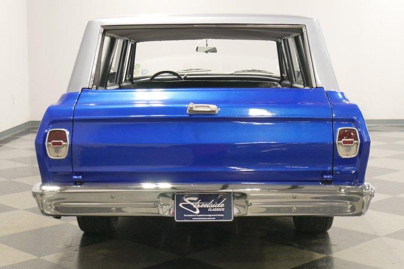 1963 Chevrolet Nova 12