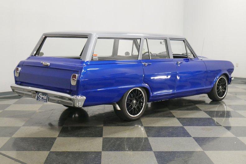 1963 Chevrolet Nova 14