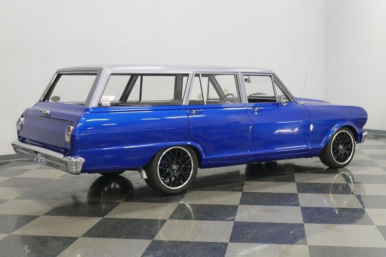 1963 Chevrolet Nova 15