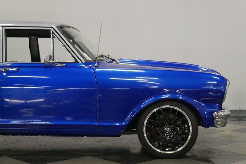 1963 Chevrolet Nova 27