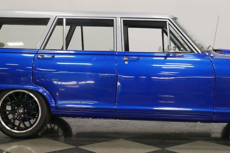 1963 Chevrolet Nova 26
