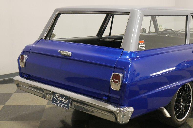1963 Chevrolet Nova 28