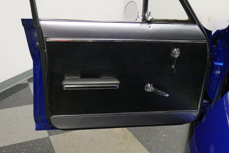 1963 Chevrolet Nova 35
