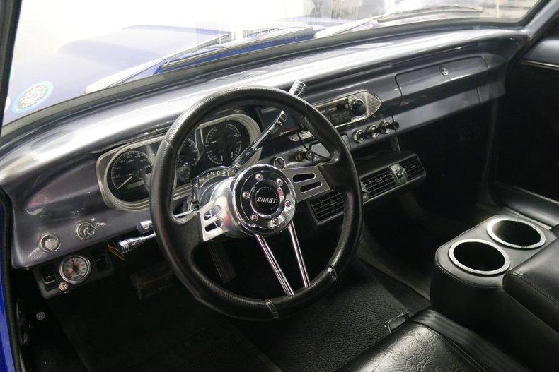 1963 Chevrolet Nova 36