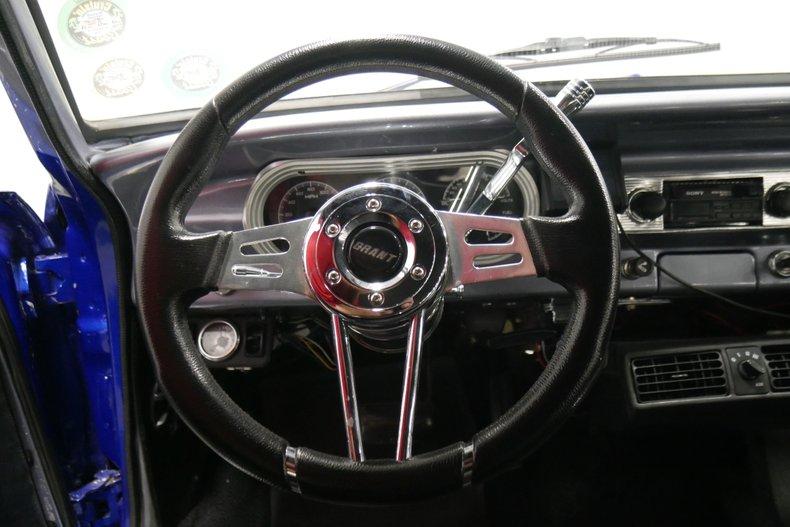 1963 Chevrolet Nova 37