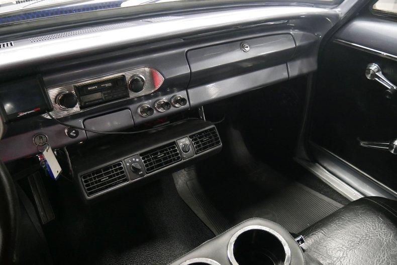 1963 Chevrolet Nova 42