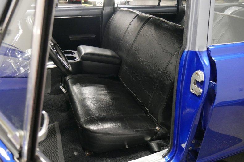 1963 Chevrolet Nova 43