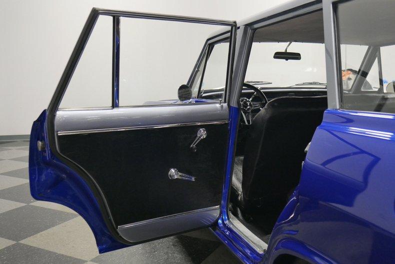 1963 Chevrolet Nova 46
