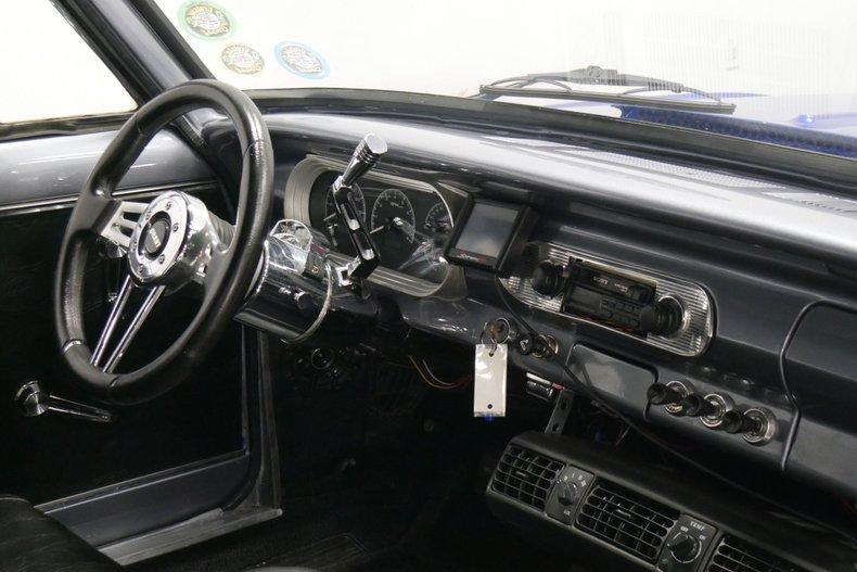 1963 Chevrolet Nova 52