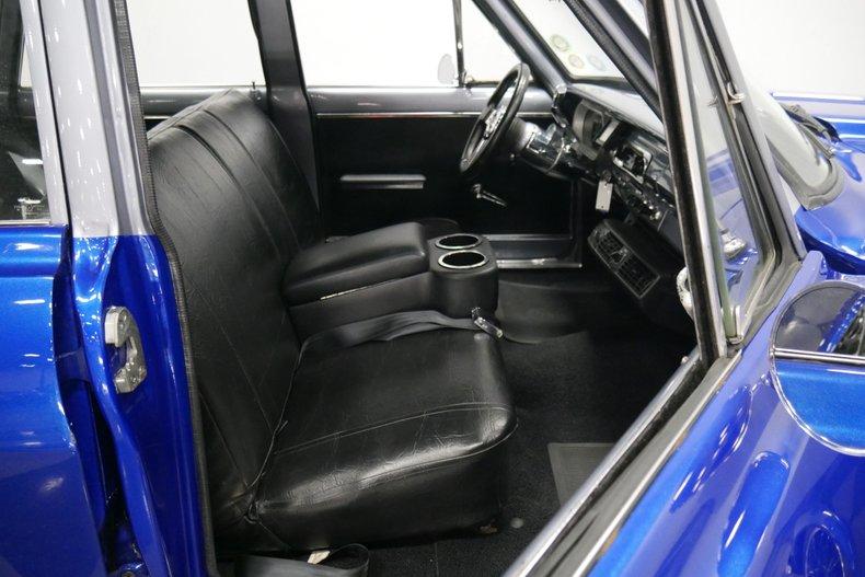 1963 Chevrolet Nova 51