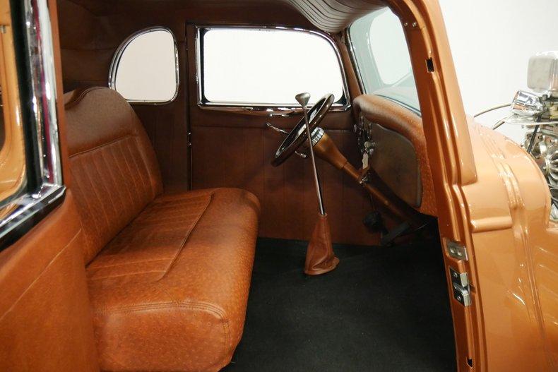 1934 Ford 5-Window 45