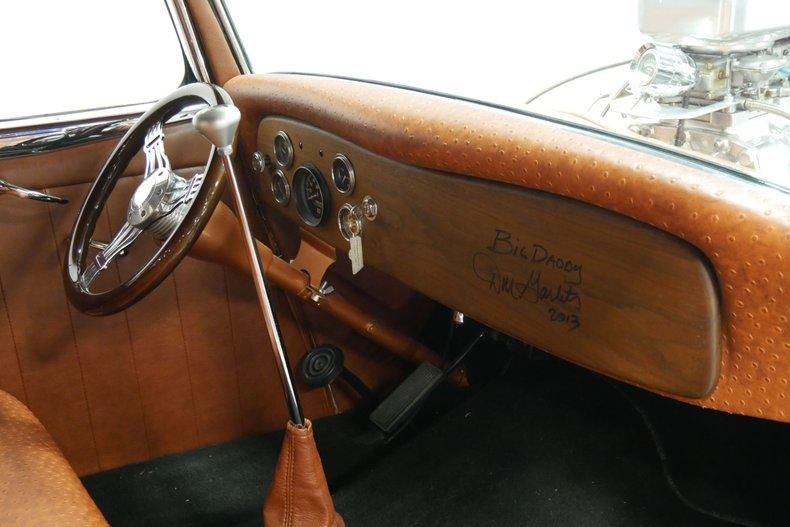 1934 Ford 5-Window 46