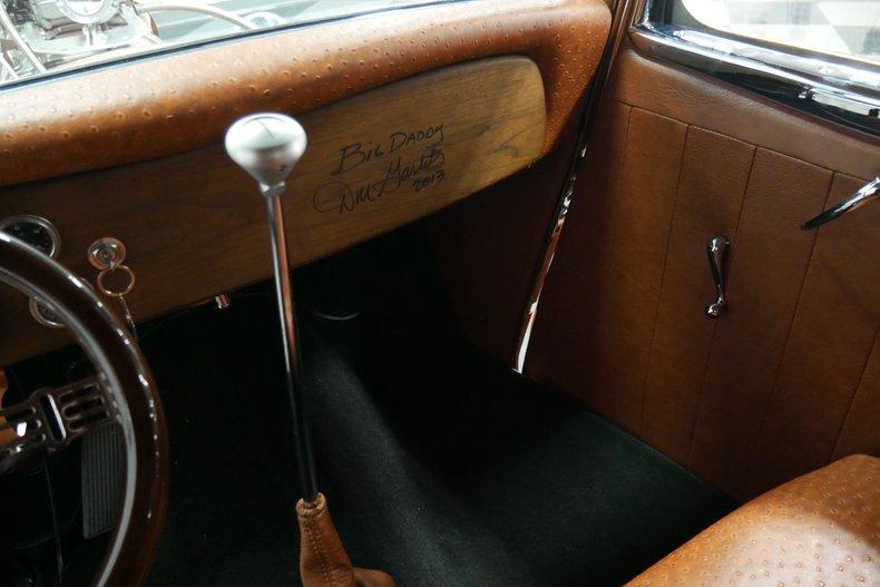 1934 Ford 5-Window 42