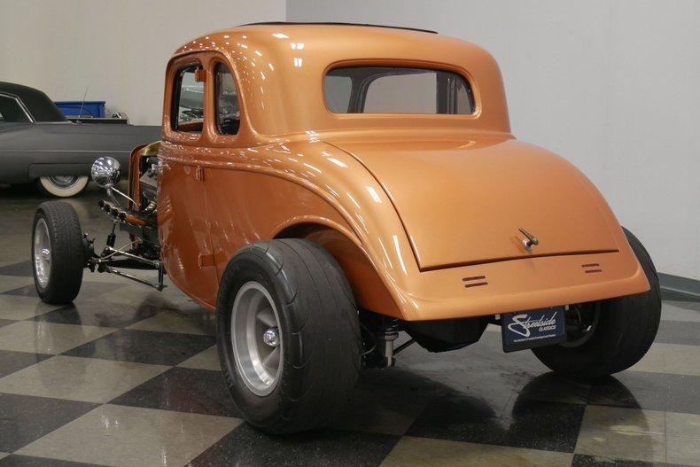 1934 Ford 5-Window 9