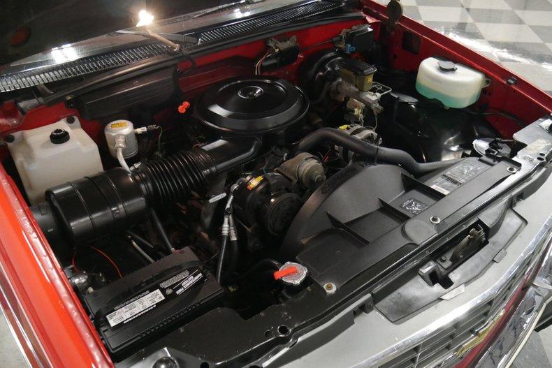 1991 Chevrolet Silverado 28