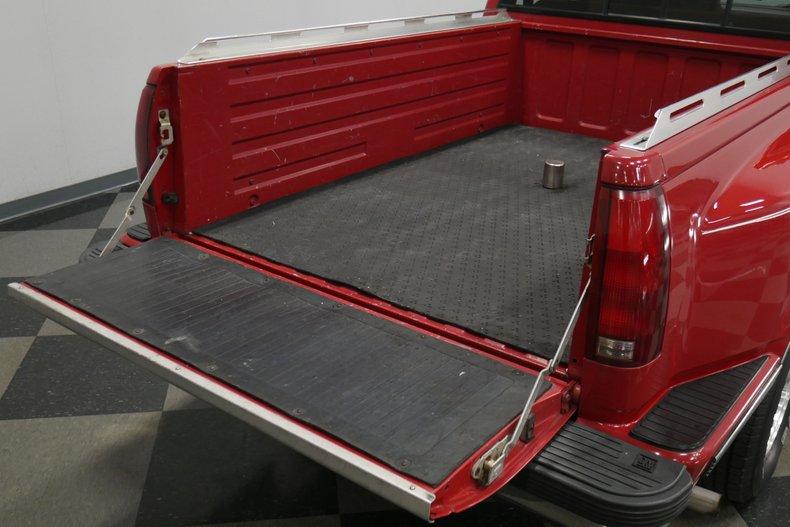 1991 Chevrolet Silverado 30