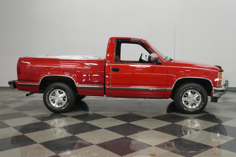 1991 Chevrolet Silverado 15