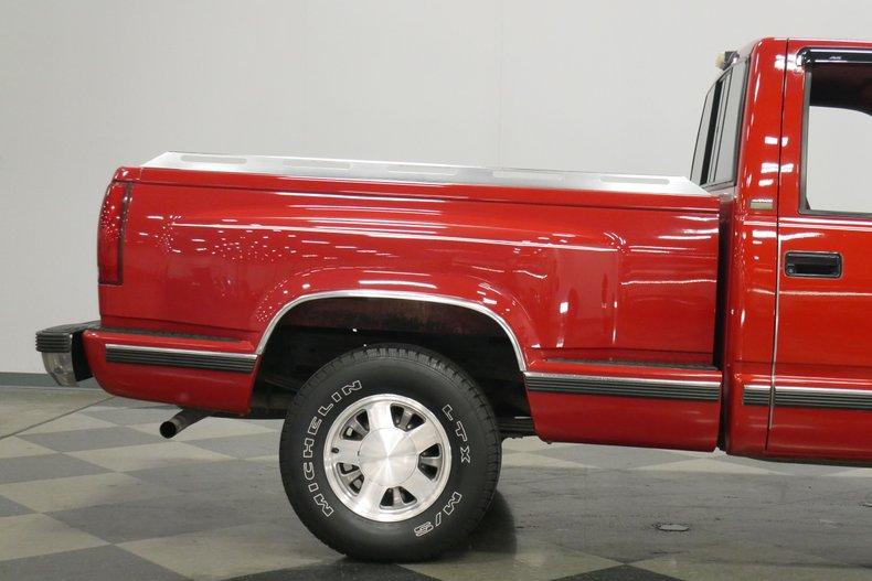 1991 Chevrolet Silverado 26