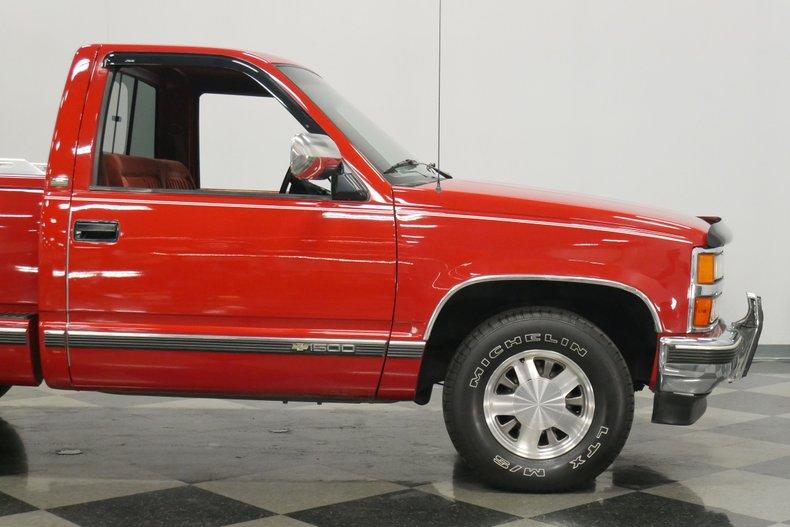 1991 Chevrolet Silverado 27