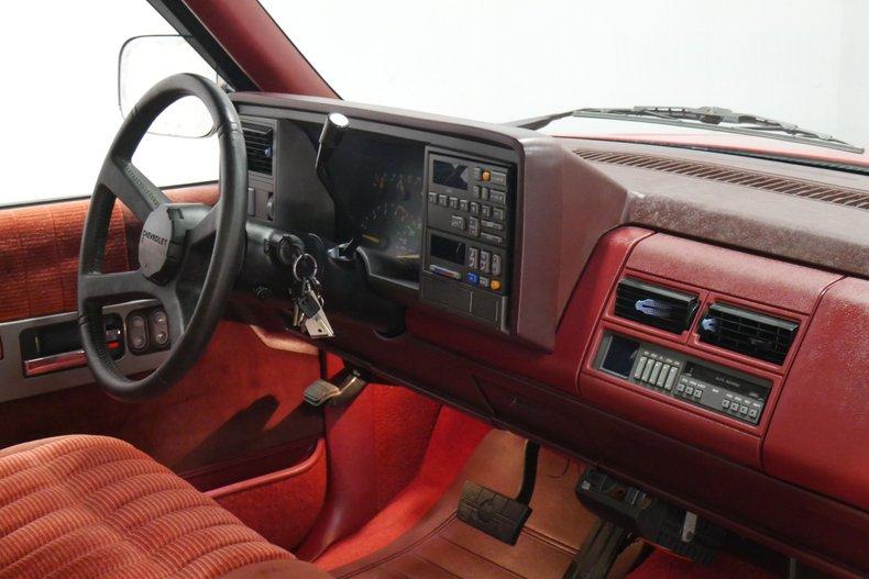 1991 Chevrolet Silverado 43